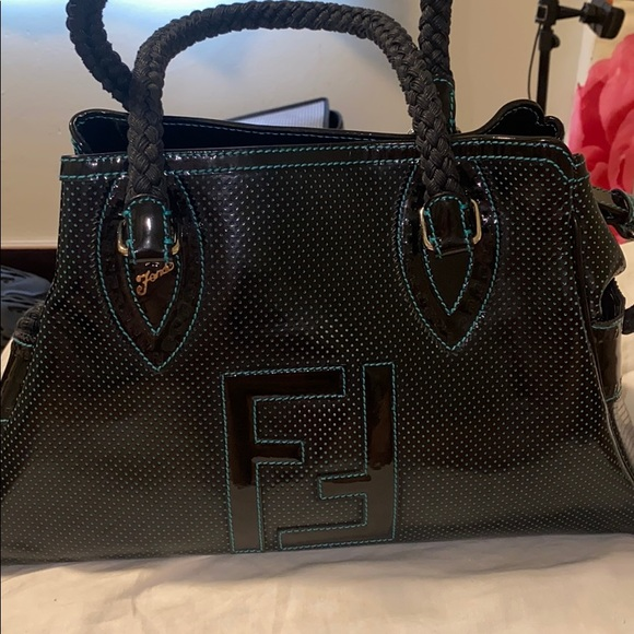 Fendi limited addition